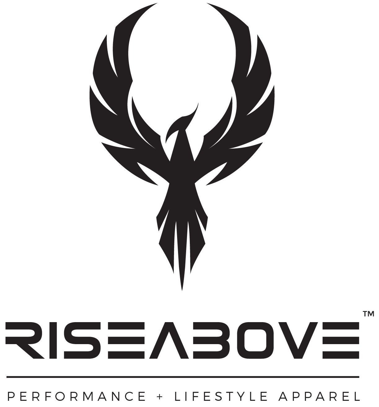 Rise Above Apparel